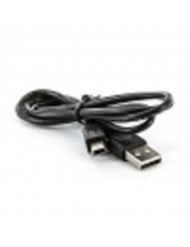 Puffit Vaporizer - Black USB Charging Cable