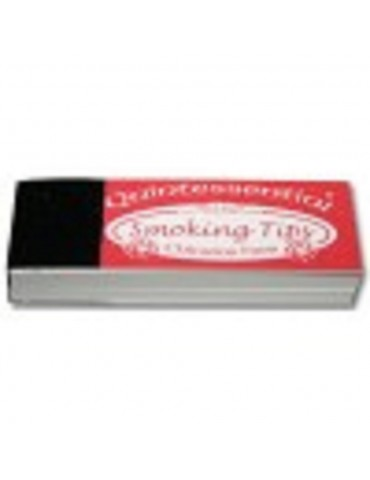 Quintessential Smoking Tips - Holy Rollers