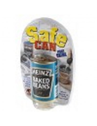 Baked Bean Safe Can