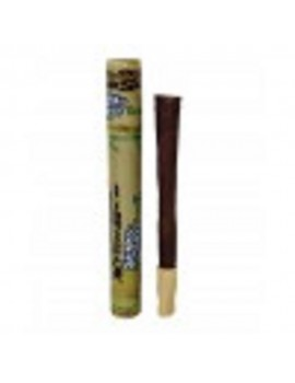 Cyclones Pre-Rolled Clear Cigar Tube (Extra Slow) - Sugar Cane
