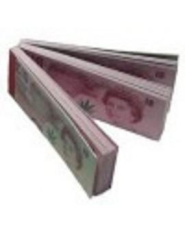 Pound Note Roach Card